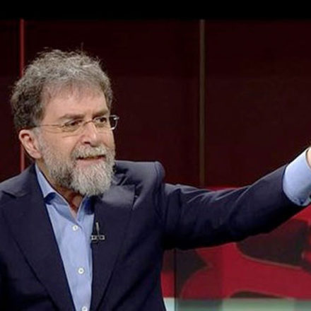 Ahmet Hakan Hürriyet'e genel yayın yönetmeni oldu! Artık neden eleştirilmiyor?