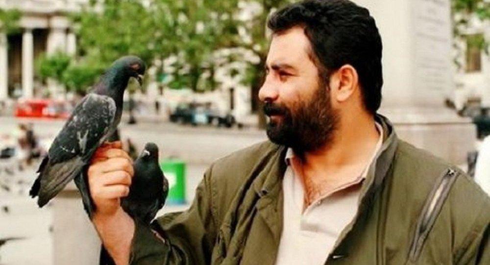 Şok gelişme! Mahkeme ailesini haklı buldu, Ahmet Kaya'nın filmi vizyon yaklaşırken durduruldu!