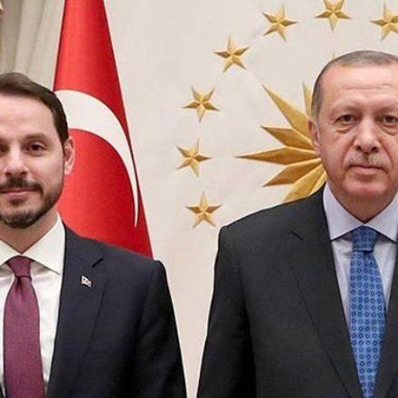 Cumhurbaşkanı Erdoğan'ın damadı Bakan Albayrak için flaş iddia! AK Parti Genel Başkanı mı olacak?