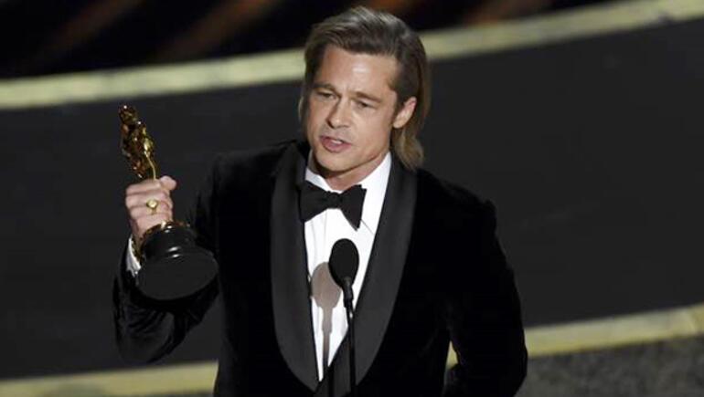 İlklere sahne oldu! Oscar 2020'yi kazananlar belli oldu!İşte, bu sene heykelciği evine götürenler!