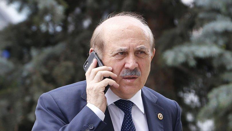 """Burhan Kuzu hem """"Cevap vermek zorunda değilim"""" dedi hem de Halk TV ve Cumhuriyet'e yüklendi!"""