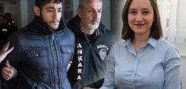 Karar çıktı! Ceren Damar'ın katili ağırlaştırılmış müebbet hapis cezası aldı!