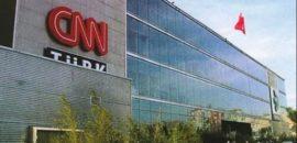 Cnn Türk'ten ayrılık haberi! 10 senedir kanalda çalışan isim neden istifa etti?