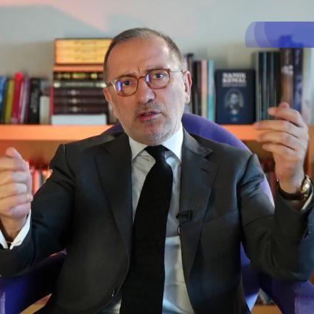 """Fatih Altaylı'dan 'Aslı Bekiroğlu' tepkisi! Fotoğrafları yayınlayan internet sitelerine seslendi: """"Editörlerin böylesi bir pisliğe bulaşmaları… """""""