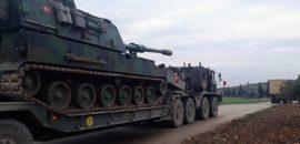 Kahreden haber! İdlib'de 33 askerimiz şehit oldu!