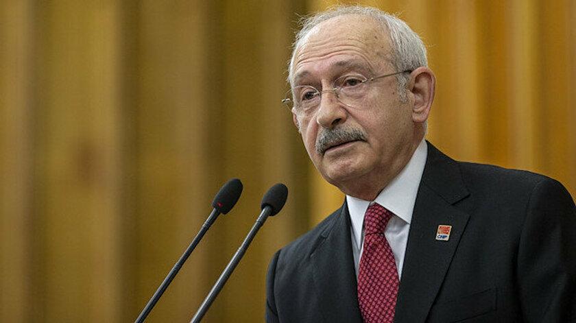 FETÖ'nün siyasi ayağı sözleri mahkemelik oldu! Cumhurbaşkanı Erdoğan Kemal Kılıçdaroğlu'na dava açtı!