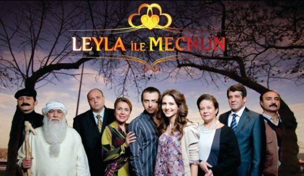 9 sene bugün başlamıştı! İzleyiciler Leyla ile Mecnun'u unutmadı!