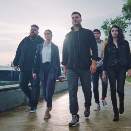 Netflix'in ilk Türkçe dizisi Hakan Muhafız'ın 3. sezon tarihi belli oldu!
