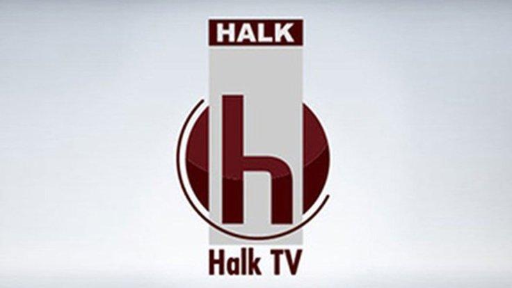 Halk+TV%E2%80%99nin+ekran%C4%B1+5+g%C3%BCn+karart%C4%B1lacak%21;