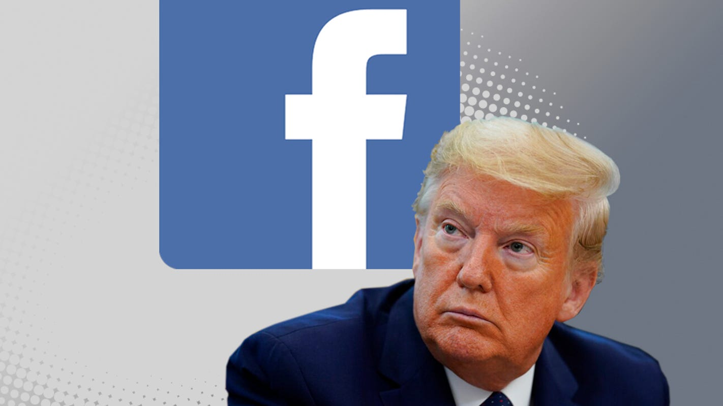Zuckerberg+duyurdu:+Trump%E2%80%99%C4%B1n+Facebook+hesab%C4%B1+s%C3%BCresi+olarak+k%C4%B1s%C4%B1tland%C4%B1