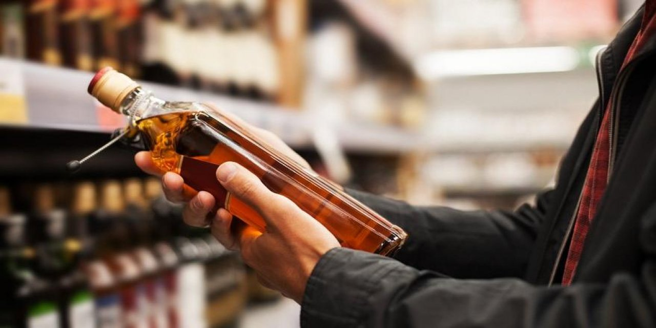 Tam+kapanmada+alkol+sat%C4%B1%C5%9F%C4%B1+yasak%21;