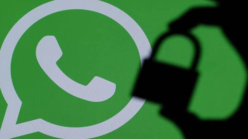 WhatsApp:+Hay%C4%B1r,+ki%C5%9Fisel+mesajlar%C4%B1n%C4%B1z%C4%B1+g%C3%B6remiyoruz