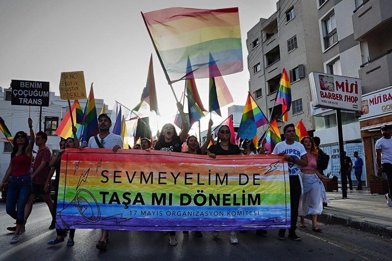 LGBT%C4%B0+raporunda+T%C3%BCrkiye+sondan+ikinci%21;