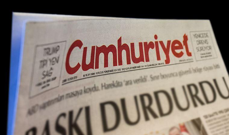 Cumhuriyet+gazetesi+hakk%C4%B1nda+soru%C5%9Fturma+a%C3%A7%C4%B1ld%C4%B1%21;