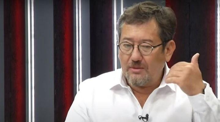 Gazeteci+Serdar+Akinan:+Bir+gazetenin+Ankara+Temsilcisi%E2%80%99nin+e%C5%9Fi+Suriye%E2%80%99deki+sanayi+tesislerini+ya%C4%9Fmalad%C4%B1