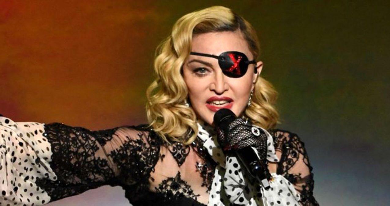 Madonna%E2%80%99dan+%C4%B0stanbul+payla%C5%9F%C4%B1m%C4%B1:+'Neden+bu+kadar+%C3%A7ok+polis+var?%E2%80%99
