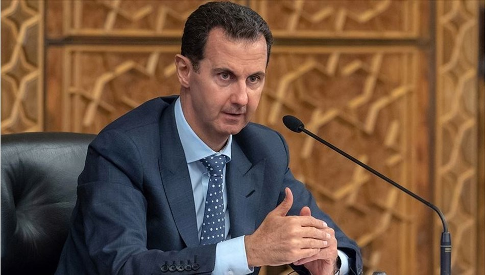 Be%C5%9Far+Esad,+Suriyelilere+seslendi:+Geri+d%C3%B6n%C3%BCn