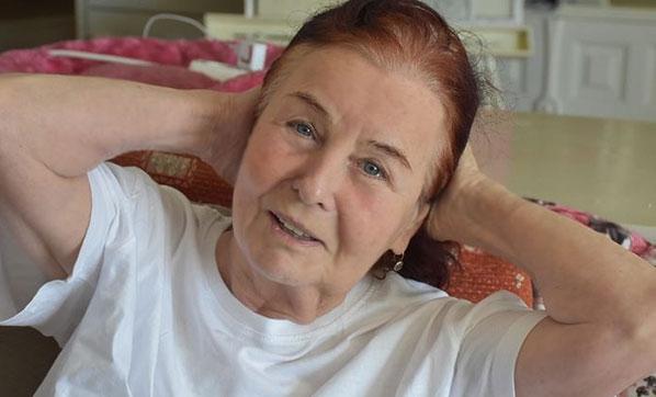 Fatma+Girik+hastaneden+taburcu+oldu