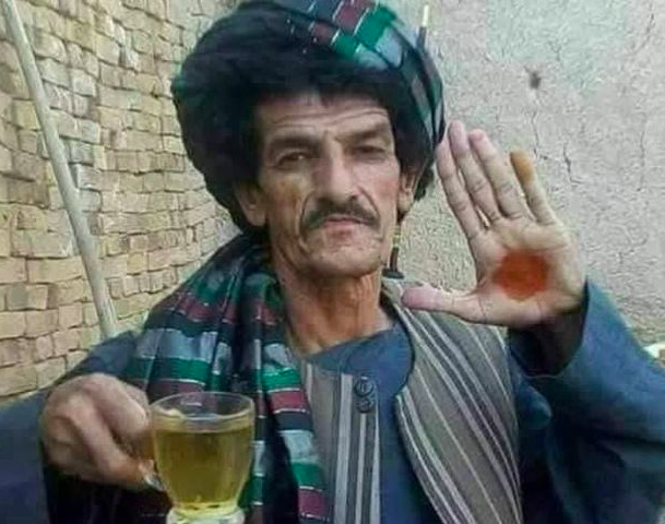 Taliban,+Afganistan%E2%80%99%C4%B1n+%C3%BCnl%C3%BC+komedyeni+Nazar+Mohammad%E2%80%99i+%C3%B6ld%C3%BCrd%C3%BC