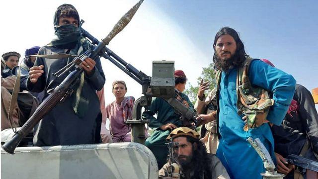 Taliban:+Afganistan%E2%80%99da+demokrasi+olmayacak
