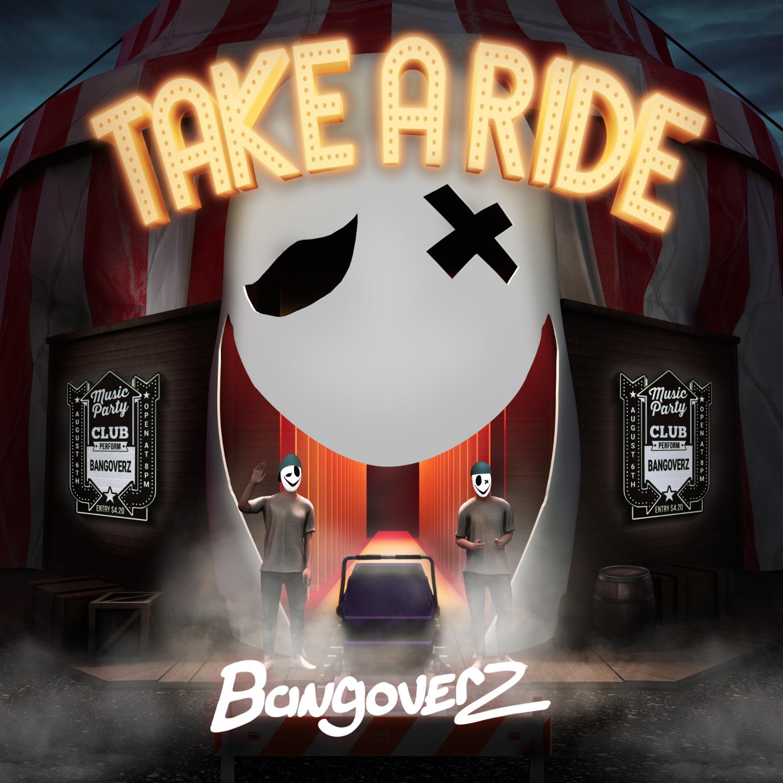 "Bangoverz%E2%80%99%C4%B1n+pe%C5%9Fine+tak%C4%B1l%C4%B1n:+""Take+a+Ride""+"