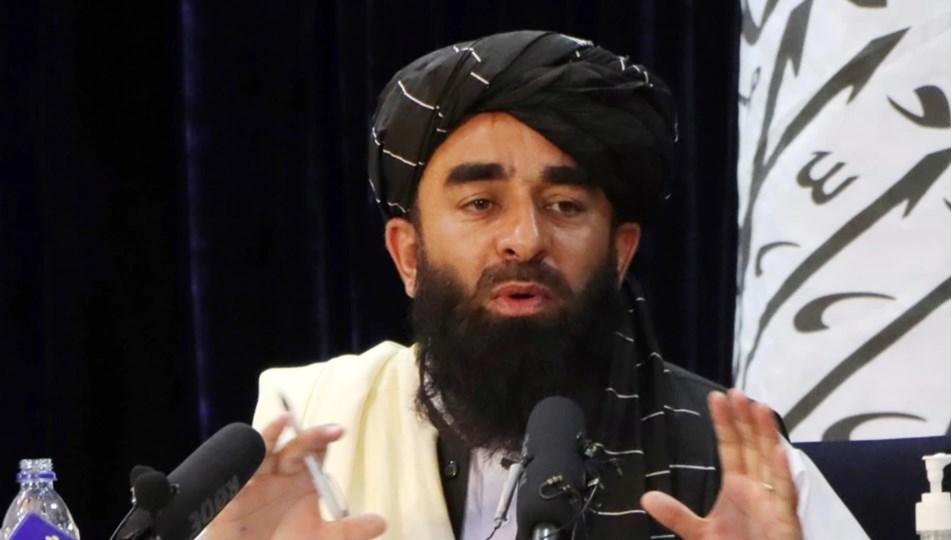 Taliban+s%C3%B6zc%C3%BCs%C3%BC+New+York+Times%E2%80%99a+konu%C5%9Ftu:+%E2%80%99M%C3%BCzik+yasaklanacak,+kad%C4%B1nlar+evde+kalacak%E2%80%99