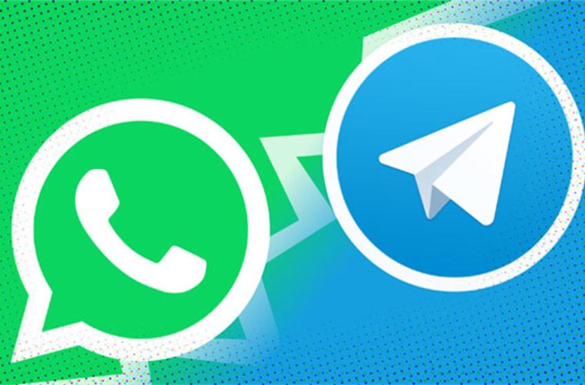 Telegram+WhatsApp+ile+dalga+ge%C3%A7ti:+Hangi+y%C4%B1lday%C4%B1z?