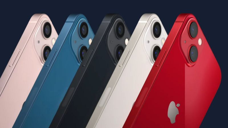 Apple,+yeni+bombas%C4%B1+iPhone+13%E2%80%99%C3%BC+tan%C4%B1tt%C4%B1%21;+Peki+%C3%B6zellikleri+neler?