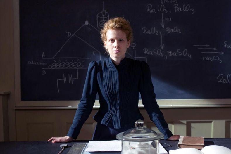 """""""Marie+Curie""""+filminin+konusu+ne,+oyuncular%C4%B1+kimler?"""