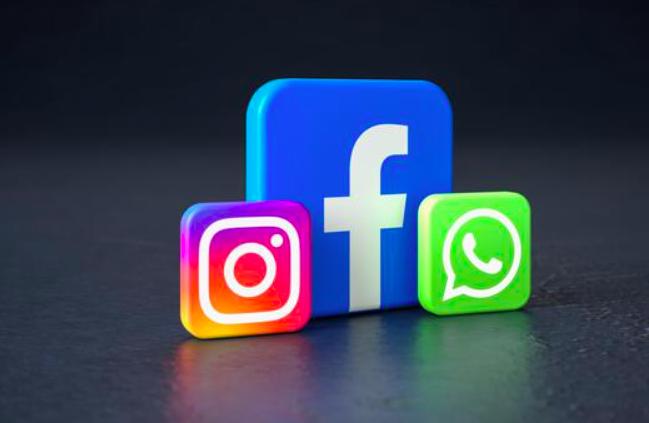 Facebook,+WhatsApp+ve+Instagram%E2%80%99a+eri%C5%9Fim+normale+d%C3%B6nd%C3%BC
