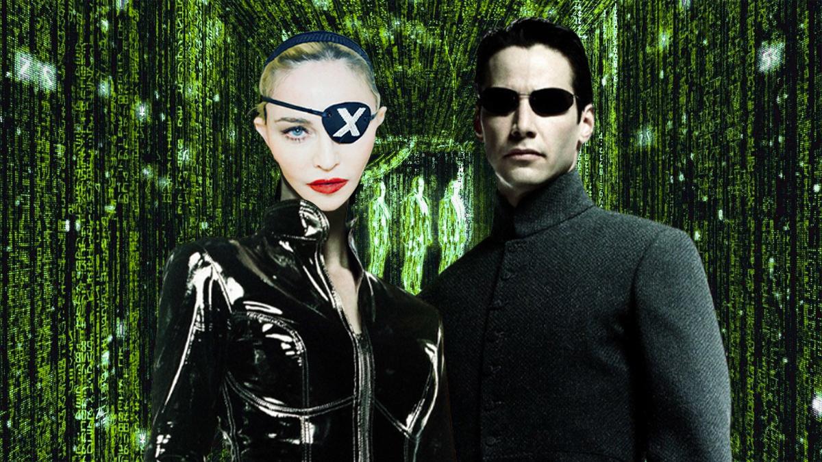 Madonna%E2%80%99dan+'Batman%E2%80%99+ve+'The+Matrix%E2%80%99+itiraf%C4%B1%21;